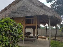 Rinjani Family Homestay