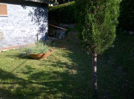 Villino le Piane, Rapallo (Berdekatan Coreglia Ligure)