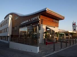 Camera & Caffè Cenni
