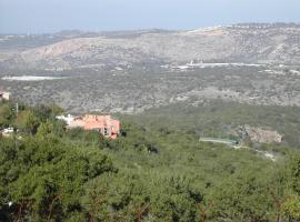 Emerald Suite, Mitzpe Hila (рядом с городом Mi'ilyā)