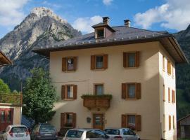 Appartamenti Sergio Benedetti