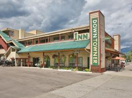 Downtowner Inn, Whitefish