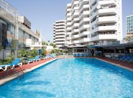 Magalluf Playa Apartments - Adults Only