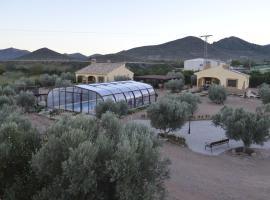 Casas Rurales Los Olivos de Noja, El Margajón