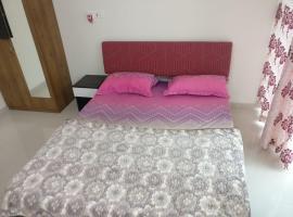 Santrama Service Apartment, Мумбай (рядом с городом Manori)