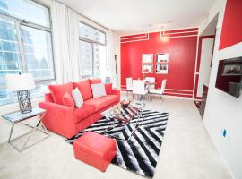 Gorgeous 1 Bedroom Hollywood Apartment
