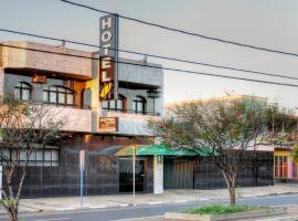 Hotel Carolina Plaza