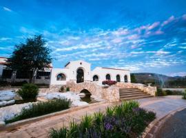 Mela Garden Retreat Cottage, Muaklek