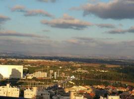 Apartments on Beni Berman in Netanya, Нетания (рядом с городом Эвен-Йегуда)