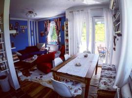 Cozy Apartment Sv. I. Z., Sveti Ivan Zelina (рядом с городом Vrbovec)