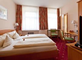 Akzent Hotel Goldner Stern, Muggendorf