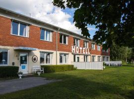 Docksta Hotell, Docksta