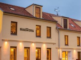 Hotel Besední Dům, Valtice