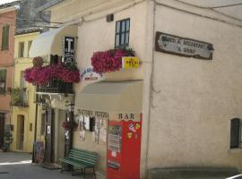 "Bed & Breakfast ""Il Ghiro"", San Martino sulla Marruccina (Filetto yakınında)"