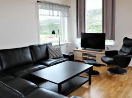 RIBO Apartment Riksgränsen, Риксгрансен (рядом с регионом Bjorkliden)