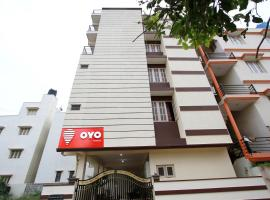 OYO 9026 near Mysore Road, Bangalore