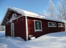 Haapala Farm Cottages, Muurola