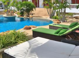 Samui Little Garden Resort