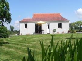 House La maison de violette, Corsept