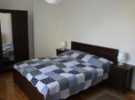 IMG Apartment