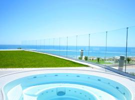 Infinity View Paradise Apartment, Arenales del Sol