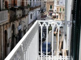 Les 10 meilleurs b b chambres d 39 h tes ostuni italie - Casa baldassarre ostuni ...