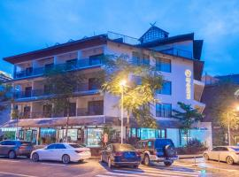 Woo Hotel, Jinghong