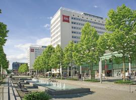 ibis Dresden Zentrum