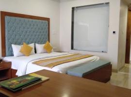 Royal Park Hotels & Resorts, Ghaziabad