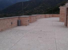 Tamarindo, Santa Fe de Antioquia (Dabeiba yakınında)