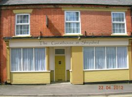 The Guesthouse at Shepshed, Лафборо (рядом с городом Thringstone)