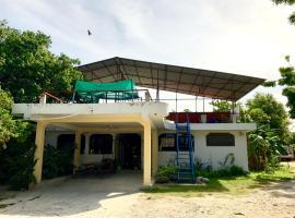 Haiti Communitere, Порт-о-Пренс (рядом с городом Tabarre)
