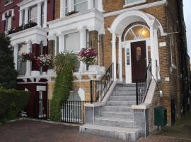 Lampton Guest House, Hounslow