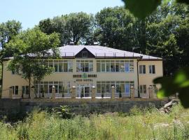 Eco Hotel Green House