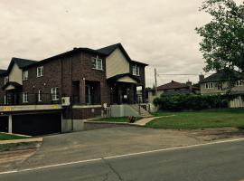 2-bedroom Townhome Saint-Martin West Laval Apt D, Laval