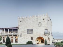 24402ea9dbdb1 Los hoteles más reservados en Baiona el mes pasado