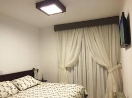 Apartamento Alto Capivari II