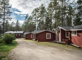 Pellon Helmi Holiday Cottages, Pello