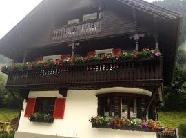 Haus Berta
