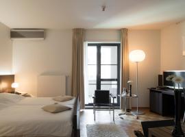 Hotel Verlooy, Geel