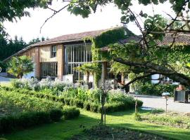 La Pradasse, Ayguesvives (рядом с городом Villenouvelle)