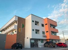 Hotel Equinocios Essential, Barcarena