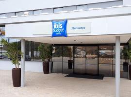 Ibis budget Manhuacu