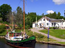 STF Håverud Hostel, Håverud