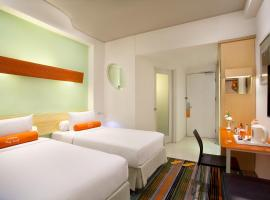 HARRIS Hotel & Convention Festival Citylink Bandung
