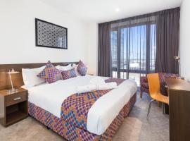 City Edge Dandenong Apartment Hotel