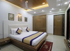 Gazebo Inn & Suites Medanta