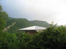 Guesthouse Sakhluka, Амбролаури (рядом с городом Khvanchkara)