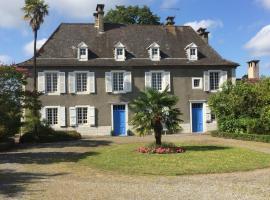 Maison Saffores, Sauveterre