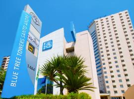 Blue Tree Towers All Suites Santo André, Santo André